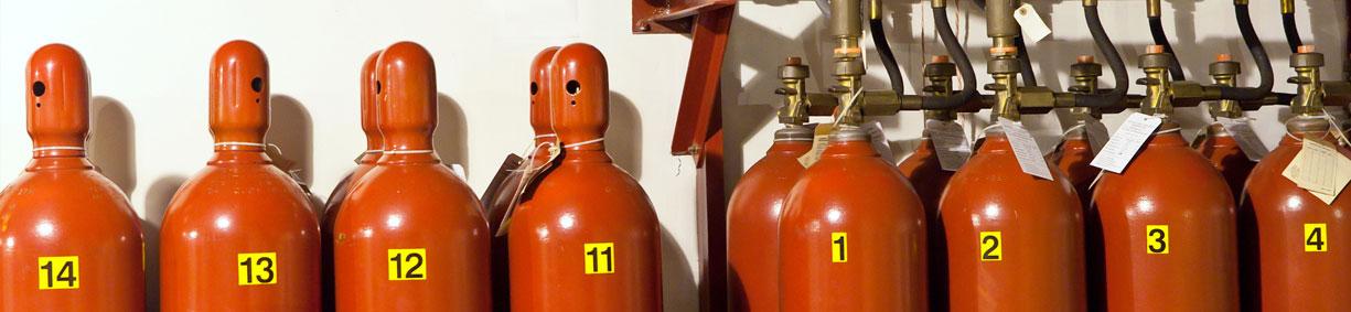 imagen instalación gas butano