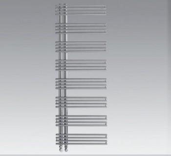 Toallero Tubular Baxi KL-50 INOX