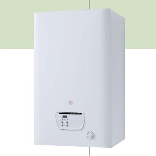 Caldera a gas natural saunier duval thermomaster condens f 45 - Calderas calefaccion gas ...