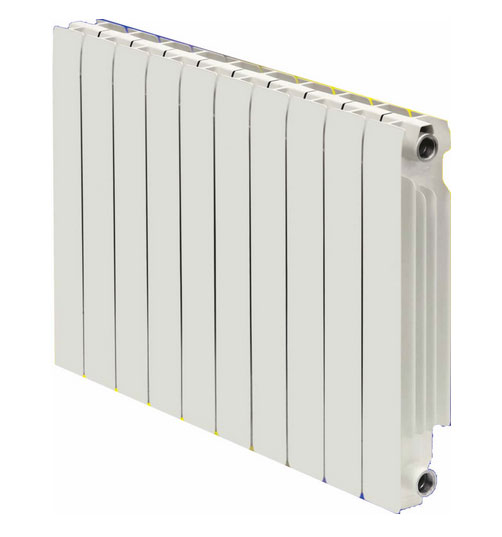 Mobili da italia qualit radiadores de agua ferroli gas - Radiadores calefaccion gas ...