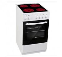 cocina eléctrica libre instalacion FS-501-4VE-W