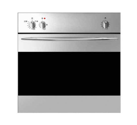 Horno a gas natural o butano vitrokitchen hg6ib climargas for Cocinas de gas butano sin horno