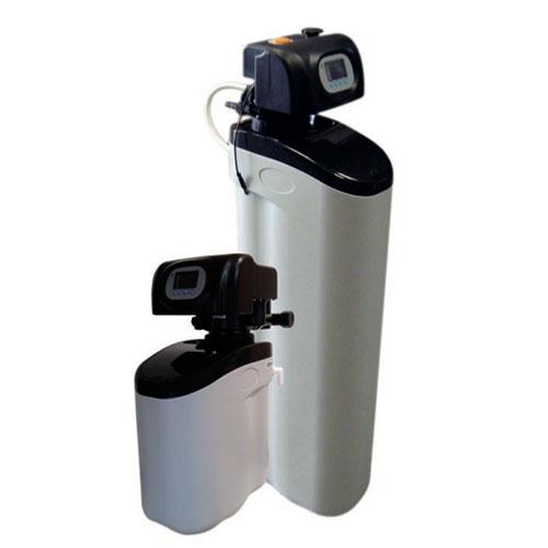 Descalcificador dom stico minisoft - Descalcificador de agua domestico ...
