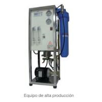 osmosis inversa  alta produccion OI0500