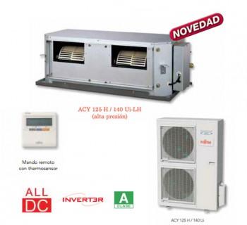 Aire-acondicionado-fujitsu-conductos-asy-125h