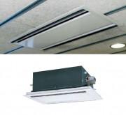 Aire acondicionado split techo mitsubishi MXZ-2D33VA