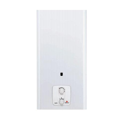 Calentador gas natural saunier duval opalia c 11 y 2 - Calentador gas natural ...