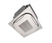Cassettes aire acondicionado inverter for Comparativa aire acondicionado daikin mitsubishi
