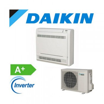 Aire Acondicionado DAIKIN-VXS35F