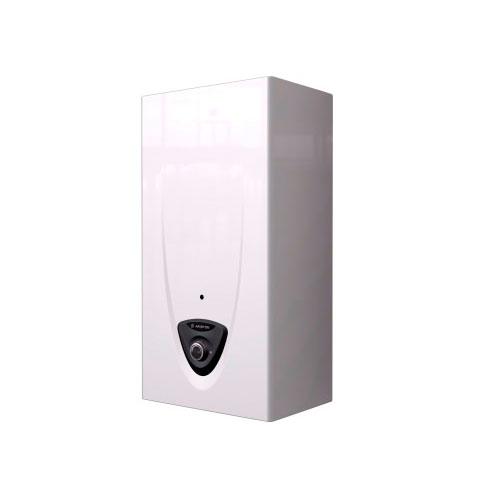 Calentador a gas natural ariston fast evo b 14l encendido - Instalacion calentador gas natural ...
