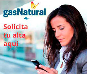 alta gas natural valencia