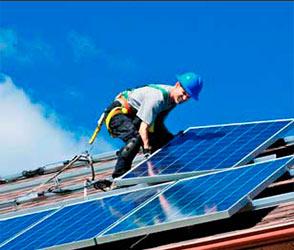 Instalaciones energía solar