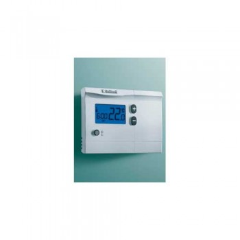 Cronotermostato de ambiente On-Off VAILLANT VRT 250