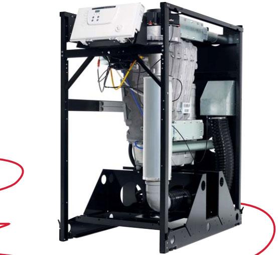 Mobili da italia qualit calderas de gas natural saunier - Precio caldera gas ...
