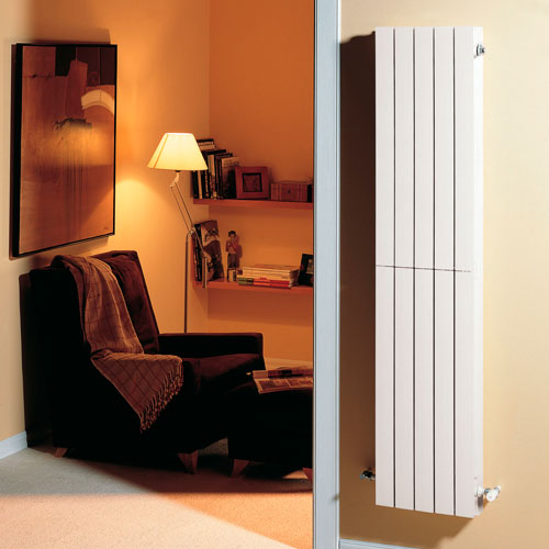Radiadores aluminio verticales baxi tv1800 4 elementos - Elementos de radiadores ...