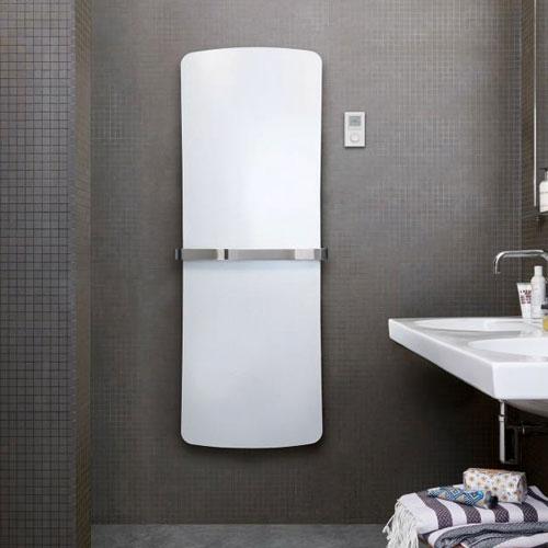 Radiadores runtal folio agua for Radiadores toalleros agua