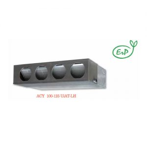 Aire acondicionado conductos FUJITSU ACY 100 UiA-LM 8600frig x 9632kcal
