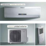 Split Aire acondicionado VAILLANT VAI6 5300frig x 5800kcal