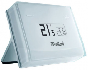 Cronotermostato inalámbrico modulante Vaillant VSMART WIFI a elegir
