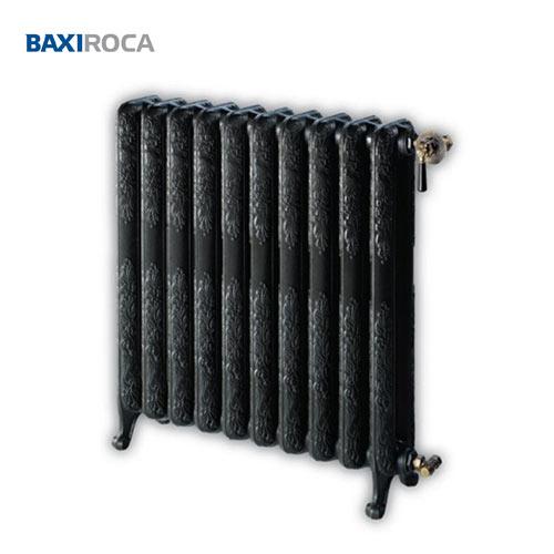 radiadores hierro fundido baxiroca epoca 4 elementos