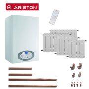 Precio Calefacción Gas Natural Micro Ariston 5 puntos 40 elementos