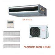 Oferta Aire acondicionado por conductos Micro Fujitsu ACY50UIA-LL