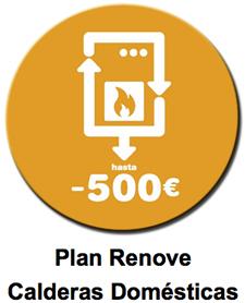 plan renove calderas 2012