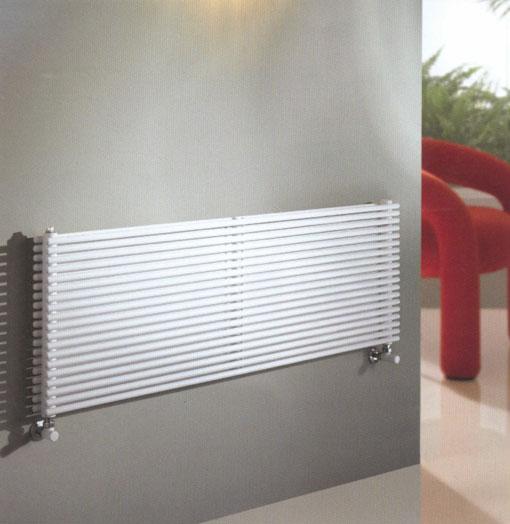 Radiador para calefacción Alice Tandem Vertical