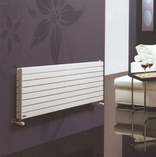 Radiador para calefacción BaxiRoca Rosy Tandem Horizontal