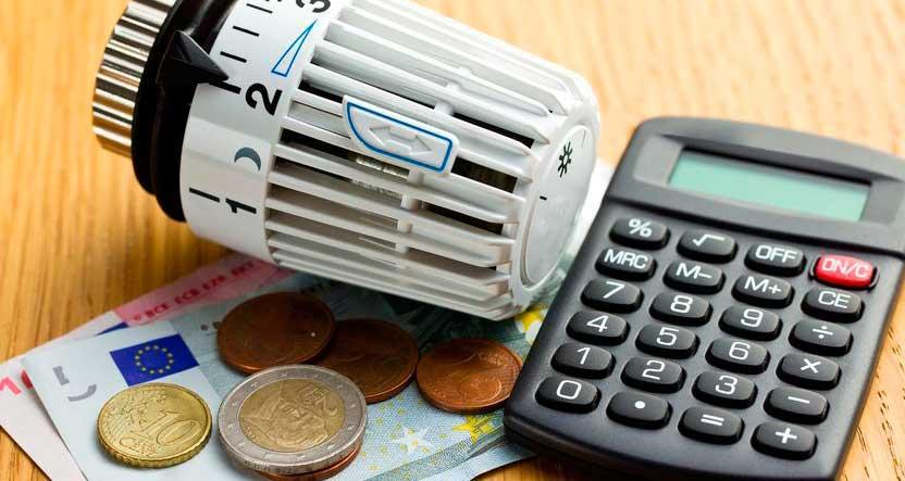 Precios de calefaccion