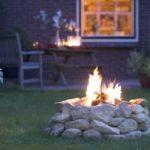 Chimeneas a Gas Natural exteriores