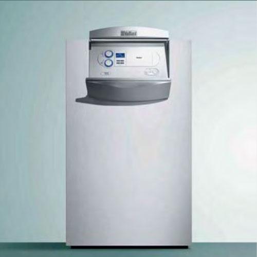 Caldera condensación gas natural ecoCRAFT exclusiv 1206