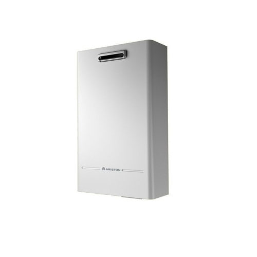 calentador a gas natural ariston next odt 11 litros