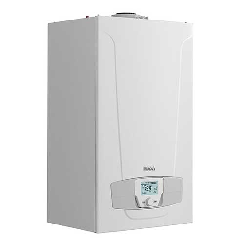 Caldera a Gas Natural Baxi Roca Platinum Max Plus