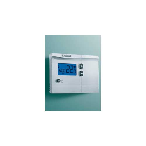 Cronotermostato de ambiente On-Off VAILLANT VRT 250