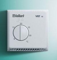 termostato calefaccion analogico