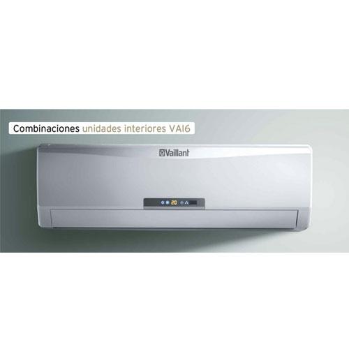 Split Aire acondicionado VAILLANT VAI6 2700frig x 2800kcal