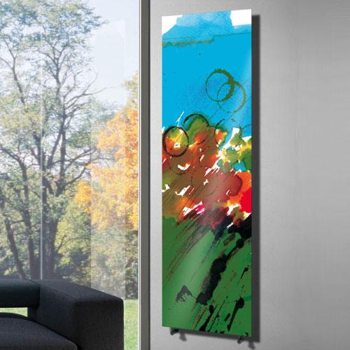 Radiadores BAXIROCA Frame personalizables