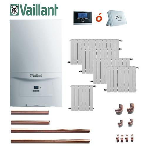 Precio Calefacción Gas Natural Micro VAILLANT PURE 6 puntos