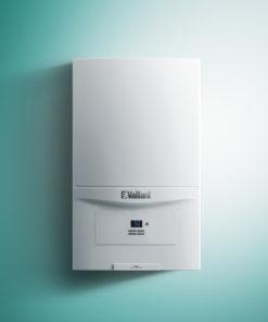 Caldera a gas VAILLANT ecoTEC PURE 286 mixta con precalentamiento