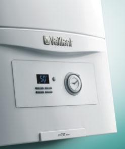 Caldera a gas VAILLANT ecoTEC PURE 286 mixta con precalentamiento zoom