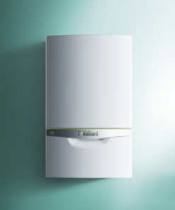 Caldera a gas VAILLANT ecoTEC plus 656 solo calefaccion 1