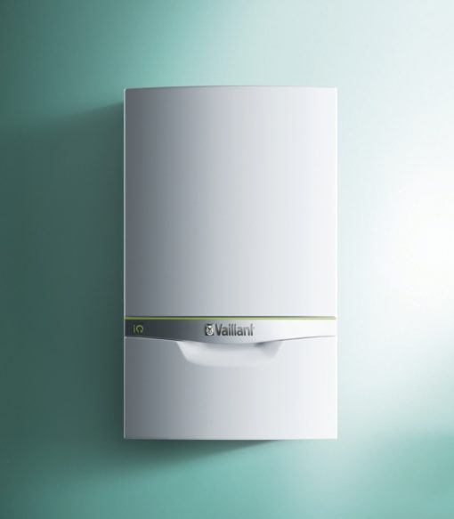 Caldera a gas VAILLANT ecoTEC plus 656 solo calefaccion 2