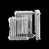 Radiador ACERO 60 75 2D 45 60 75 90 3D