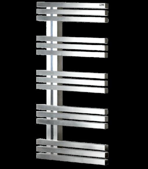 Radiador ZETA INOX ALIAS 1000