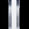 Radiador ZETA SERIES TUBON ESPEJO 1800