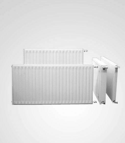 Radiador paneles de acero ADRA 11S 400S 500S 600S 700S
