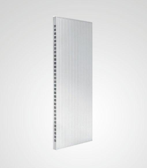 Radiador paneles verticales PV S 400S 600S