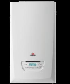 calentador a gas SAUNIER DUVAL THEMAFAST 25 A condens mixta y sistema de acumulacion