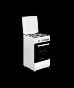 cocina gas butano teka f5 502 4gg